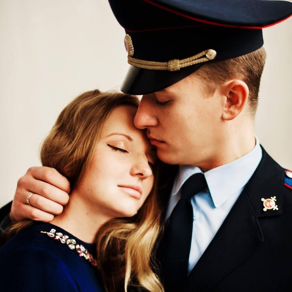 Фотосессия для влюбленных Смоленск